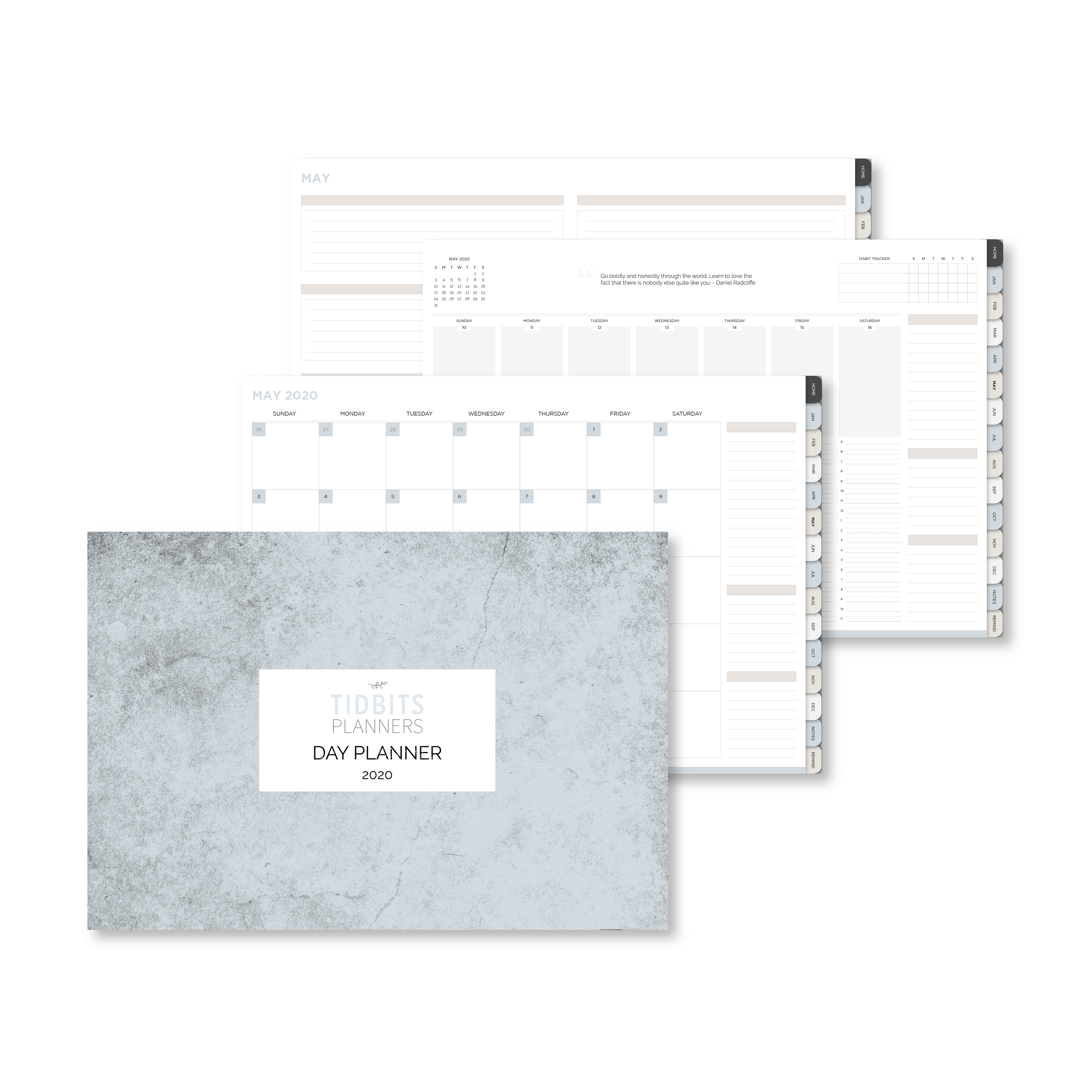 digital planner-no bookmark-01