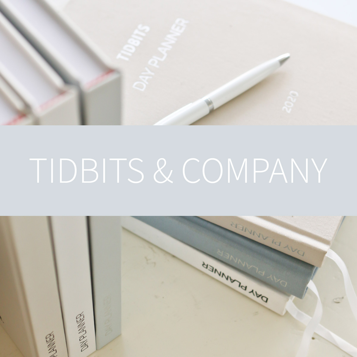 TIDBITS-AND-COMPANY